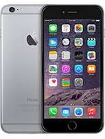 Apple iPhone 6 Plus,5.5 inch 4G 8MP 64GB,Free Glass Cover and Delivery