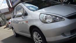 2004 Honda Jazz 1.4 Available for Sale