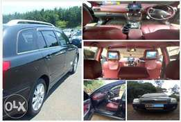 PIMPED Toyota AVENSIS 730K. Stable n Well Maintained