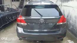 Toyota venza 2010 model