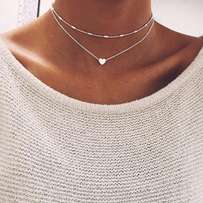 Vintage in Style -Women Necklaces