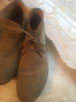 Мужские Ботинки Б.у - Мужская обувь в Львовская область - OLX.ua d29c11a820eef