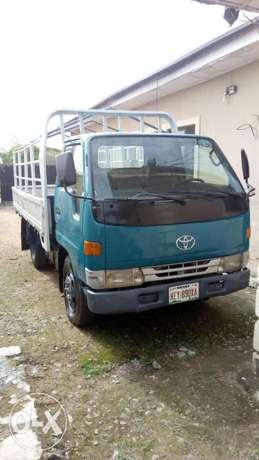 Toyota Dyna new face Lugbe - image 1