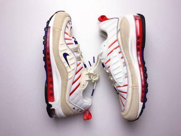 Nike Air Max 95 cream rozmiar 40