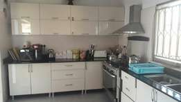 Lovely fully furnished houses