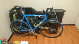 Cannondale Road bicycle for sale