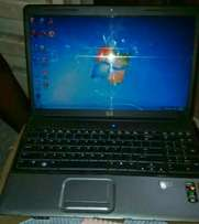 HP laptop G60