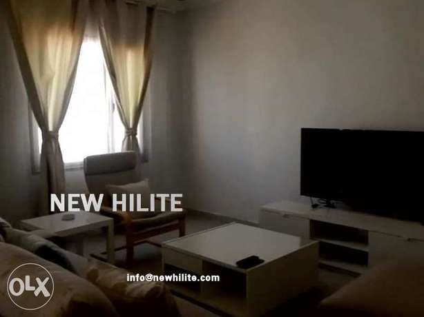 Furnished One Bedroom Apartment for Rent in Fintas