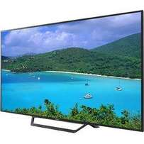 Sony 48 inches smart digital Tv W650D