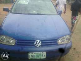 Golf 4 for sale