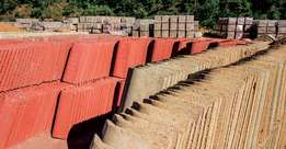 Bricks and Blocks and Stone and Crusher Supplier