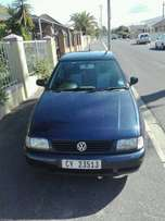 Polo Playa 1,4 Hatchback