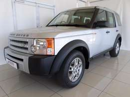 Land Rover Discovery3 TD V6 S A/T