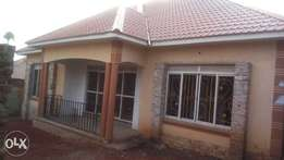 House for sale in kiira bulindo at 150m