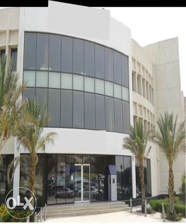 Attractive Location Building for SALE - Hurghada / مبنى اداري للبيع