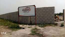 Buy promo plots of land in an estate with documents at Ibeju-Lekki now