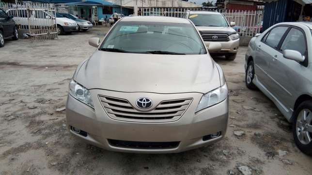 Tincan Cleared Toyota Camry LE 2009 Model In Excellent Condition Lekki - image 2