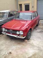 Alfa Romeo guilia super 1.6