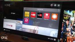 50inches LG Smart magic remote