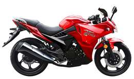 Lifan kpr 200cc Water cooled Engine
