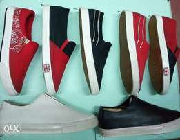 Rubbers shoes