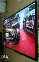 Drct 50inchs Sony smart led 3D tv wit WiFi,intrnt,fcbk,scrnmirrng,etc.