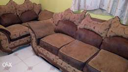 seven seater laxiary seats