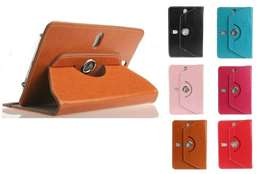 7 inches Tablet Universal leather Case