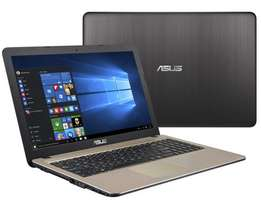 "ASUS X540SA-SCL0205N - 15.6""-500GB HDD - 2GB RAM- Chocolate Black"
