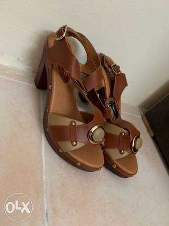 Sandal And Shoes For Sale