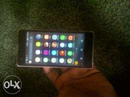 clean infinix hot 2 fairly used