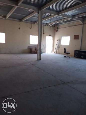 Brand New Labor Camp&Store for Rent in industrial Area