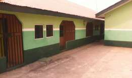 12 units self contain hostel for sale at uniport port harcourt