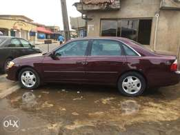 Awoof Sales Toyota Avalon 2004