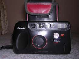 Premier Model PC-880 Camera for sale (45 years old)