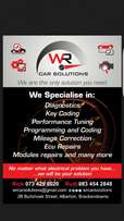 Mileage correction.perfomace tuning.diagnostics.and many more