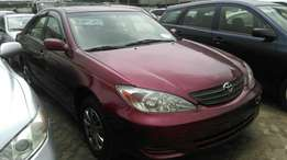 Super clean toks 2004 Toyota Camry For Sale