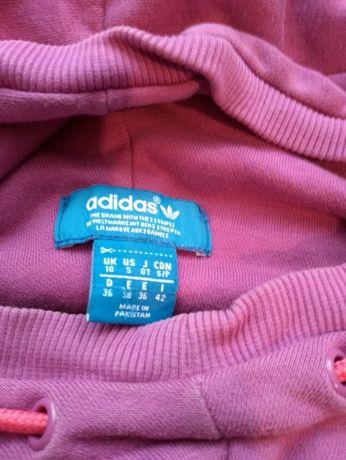 Bluza Adidas damska różowa rozm M Jaworzno • OLX.pl