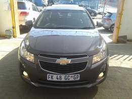 2014 Chevrolet Cruze 1.5 for sale