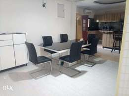 Massive and Spacious 3 Bedrooms Furnished Beautiful Modern Apartment i