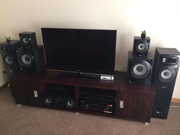 5.2 Channel Sony Home Theatre System North Riding - image 2