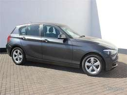 2005 Bmw 116i E87 in very good condition