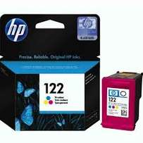HP 122 Color Cartridge