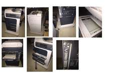 Printer Laserjet Enterprise M4555f MFP For Sale (Used)
