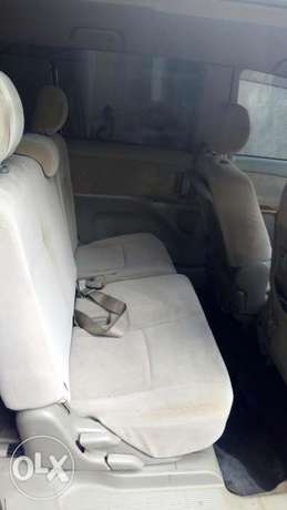 Sell of Toyota Isis 7 seater Car Kiserian - image 2