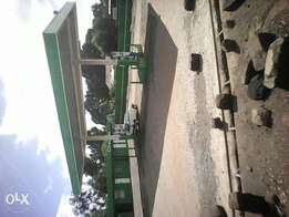 Petrol station to lease