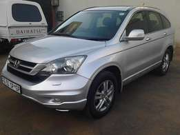 2012 honda 2.4 CR-V automatic for sale