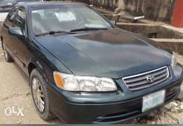 2000 Toyota Camry for sale in a very good