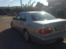 2000 merc 280se full house with aunroof automatic