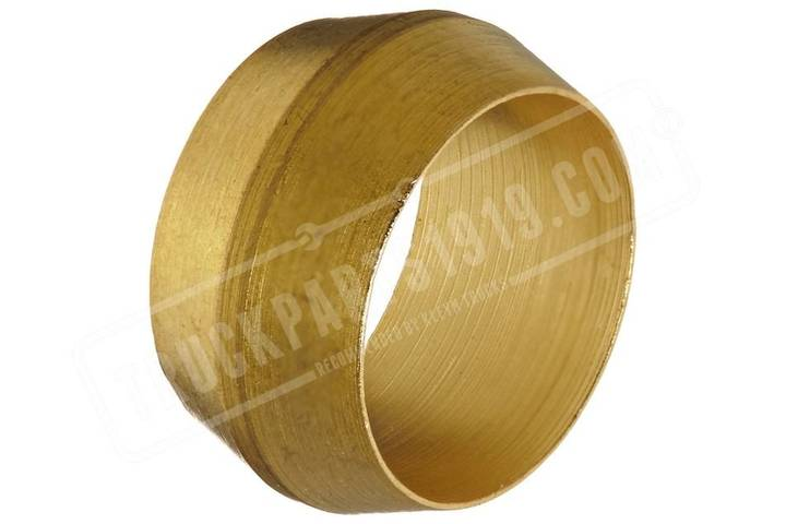 Brass sleeve WEATHERHEAD fasteners for truck - 2019